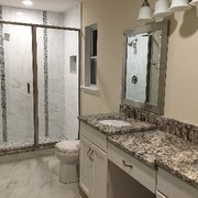 Charleston Premier Workz Photos Contractors Summerville SC - Bathroom remodeling summerville sc