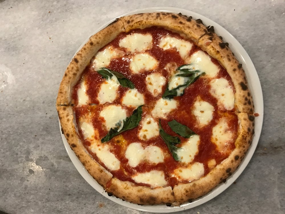 1889 Pizza Napoletana: 2876 W 47th Ave, Kansas City, KS