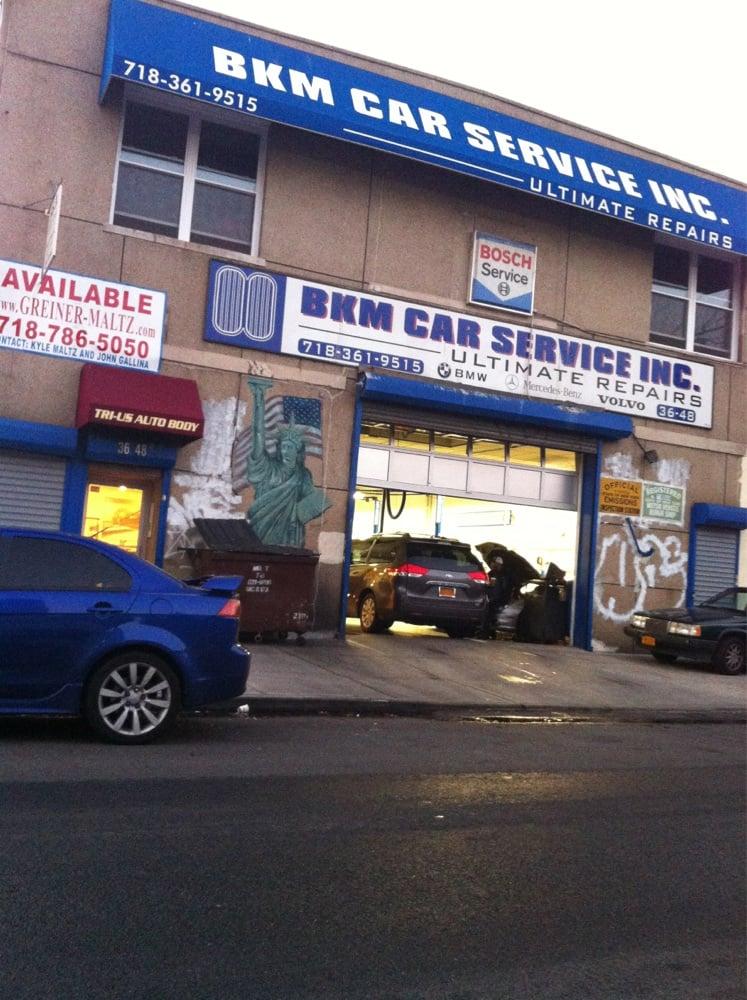 Auto Body Repair Shops Near Me >> BKM Automotive - 12 Photos & 27 Reviews - Auto Repair - 3648 38th St, Sunnyside, Queens, NY ...