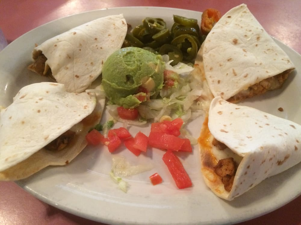 Mexican Food Restaurants In Sherman Tx