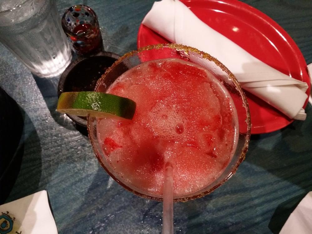 Loco Mexican Grill: Ralph Darden Memorial Pkwy, Baldwin, LA
