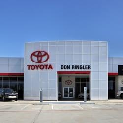 don ringler toyota car dealers temple tx yelp. Black Bedroom Furniture Sets. Home Design Ideas