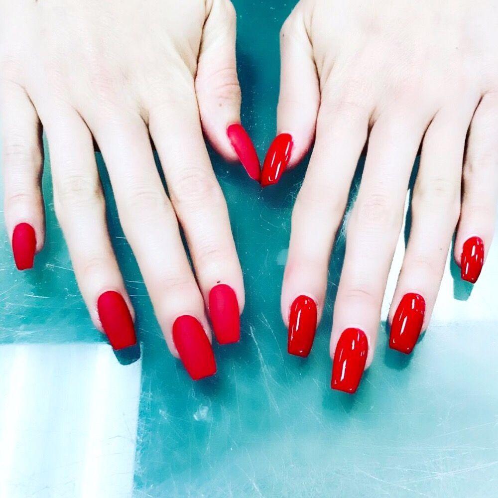 Vanity Nails and Spa - 75 Photos & 14 Reviews - Nail Salons - 13833 ...