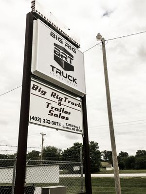 Big Rig Truck Accessories 23188 Highway 6 Gretna, NE Truck