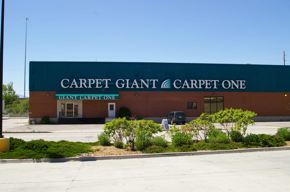 Giant Carpet One Floor Amp Home Carpeting 1340 S 400th W