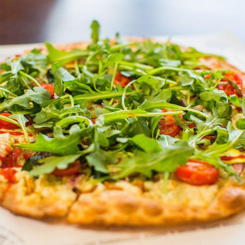The Pizza Press