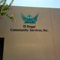 El Hogar Community Services Counseling Mental Health 630