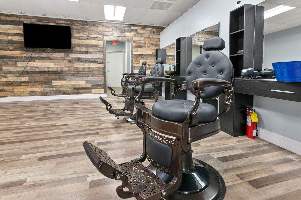 Stafford's Fades And Shaves: 18618 Cortez Blvd, Brooksville, FL