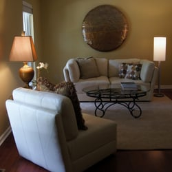 Photo Of The House Staging Company   Little Rock, AR, United States. Living