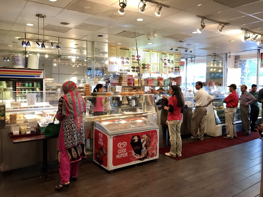 Niralla Sweets And Restaurant Springfield Va