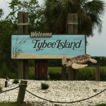 Tybee Island Ga City Government