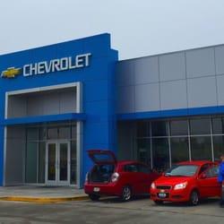 Sid Dillon Fremont >> Sid Dillon Chevrolet Fremont 11 Photos Car Dealers 2500 E