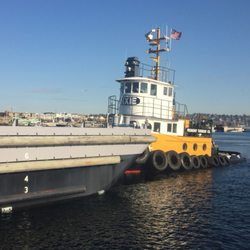 Fremont Tugboat Company - 2019 All You Need to Know BEFORE You Go
