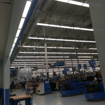 Walmart Supercenter 16 Photos 12 Reviews Department Stores
