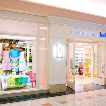Pottery Barn Kids - Furniture Stores - 4200 Conroy Rd, Millenia ...