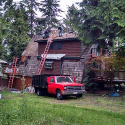 Great Photo Of Washington Roofing Solutions   Tacoma, WA, United States