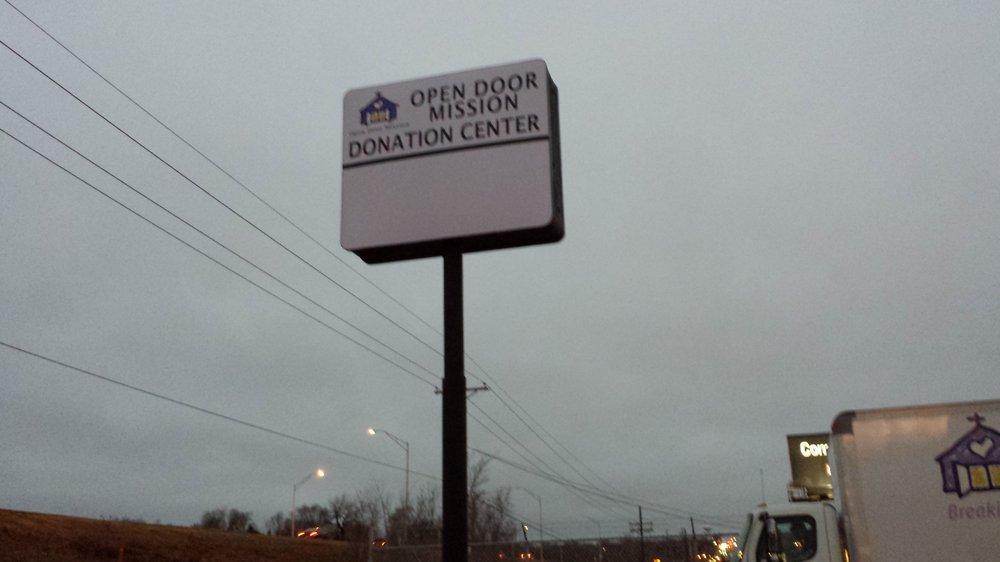 Open Door Mission Elkhorn: 1620 N 203rd St, Omaha, NE