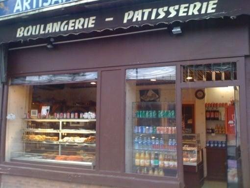 boulangerie bakeries avenue berthelot 7 me arrondissement lyon france yelp. Black Bedroom Furniture Sets. Home Design Ideas