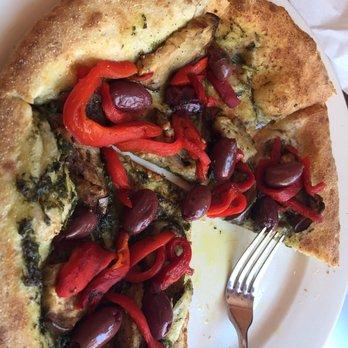 Photo Of Italian Pizza Kitchen   Washington, DC, United States. Vegan And  Lactose
