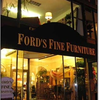 Photo Of Fordu0027s Fine Furniture   Oakland, CA, United States. Store Front