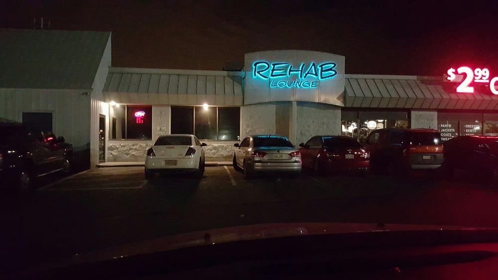 Rehab Lounge
