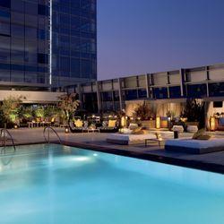 Photo Of The Ritz Carlton Los Angeles Ca United