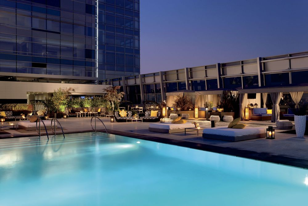 The Ritz-Carlton - Los Angeles
