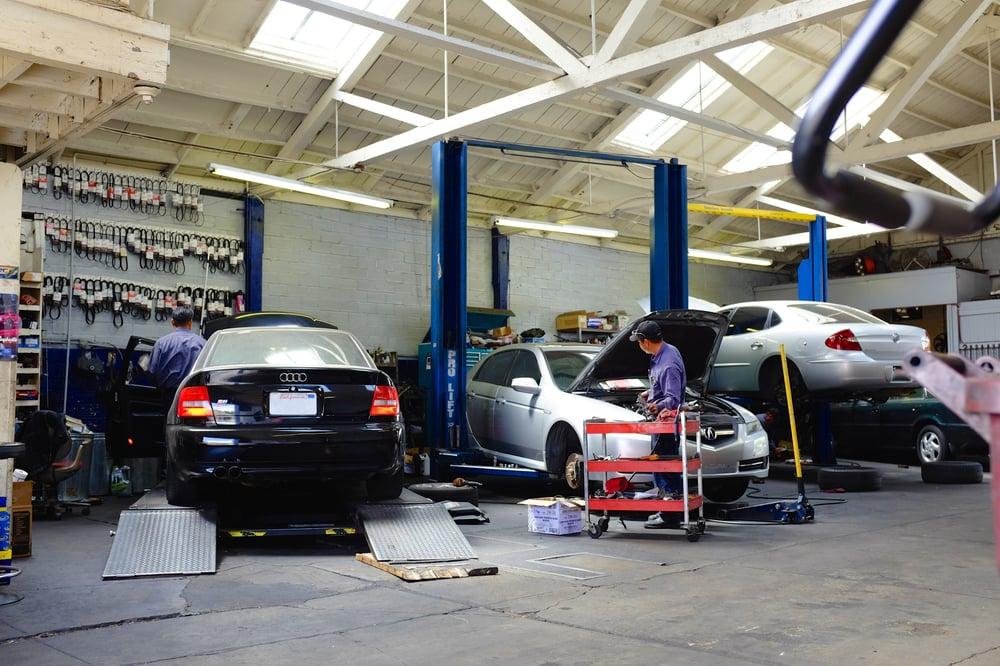 Bancroft Complete Auto Repair: 5342 Bancroft Ave, Oakland, CA