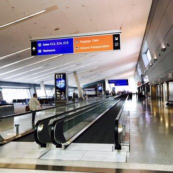 Mccarran Airport Terminal 3 545 Photos Amp 259 Reviews