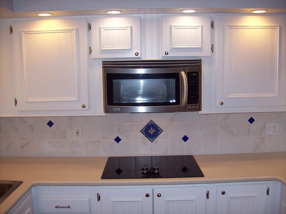 mobile home kitchen cabinet doors kitchen remodel in mobile home complete with custom faced 9184