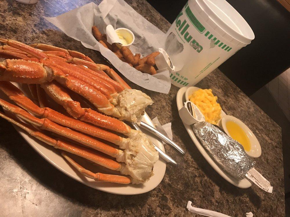 Huey's Restaurant & Oyster Bar: 7601 US 70, Mebane, NC