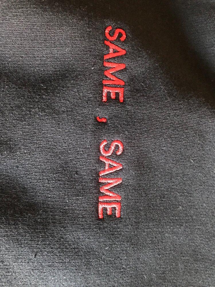 Quality Stitch Custom Embroidery