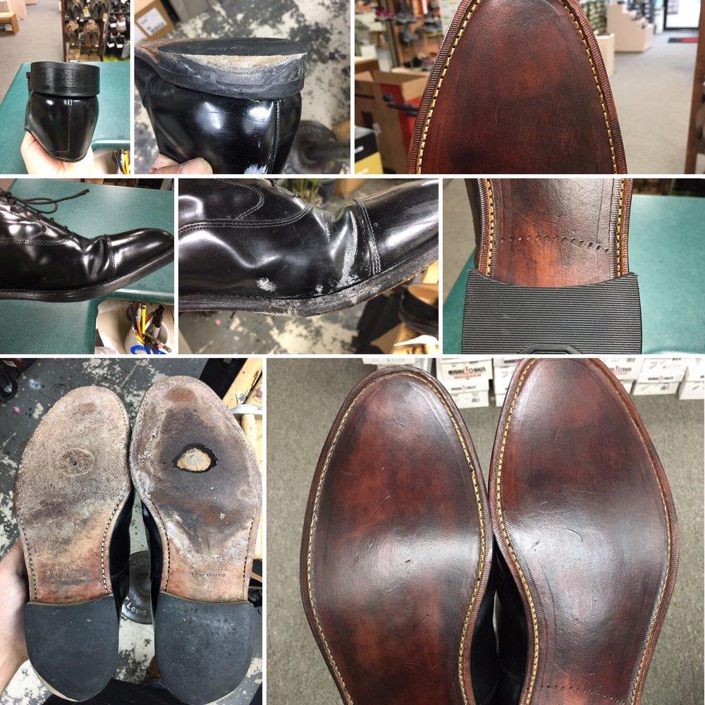 The Shoe Store Brighton Mi
