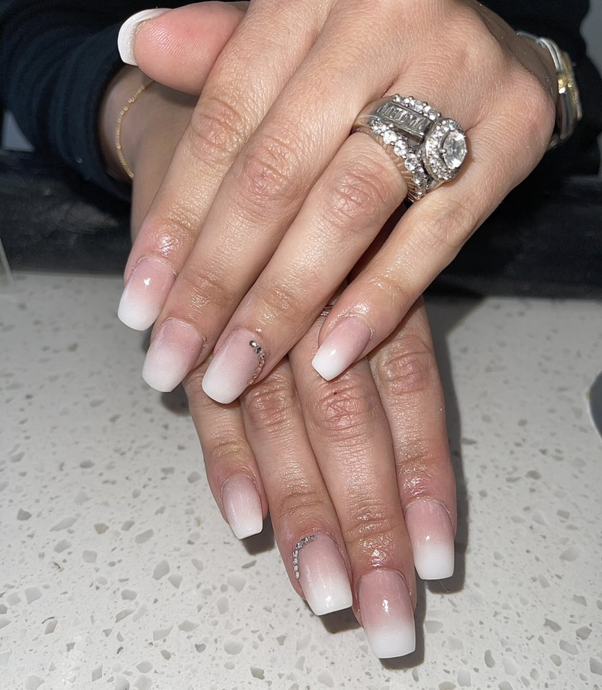 Paint Nails & Spa: 2315 Jericho Tpke, Garden City Park, NY