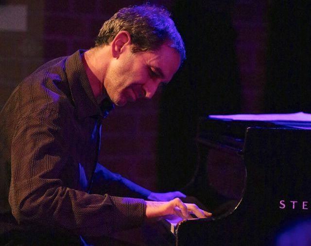 Dan Zemelman - Pianist: 450 29th St, San Francisco, CA