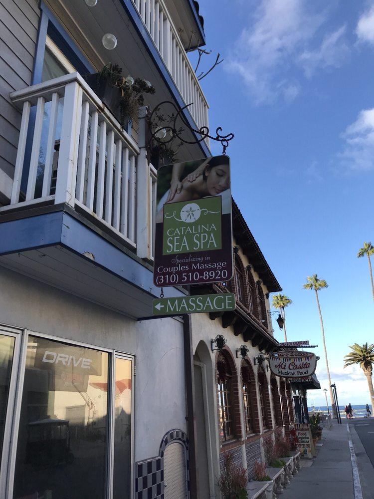 Catalina Sea Spa: 117 Claressa Ave, Avalon, CA