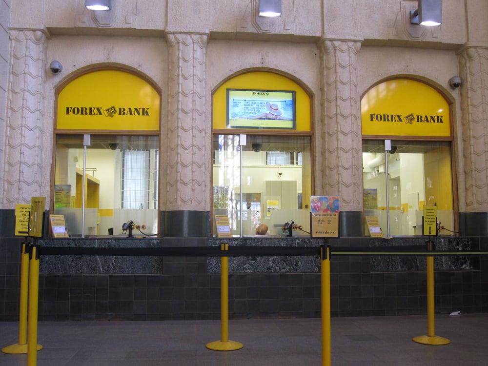 Forex helsinki rautatieasema aukiolo