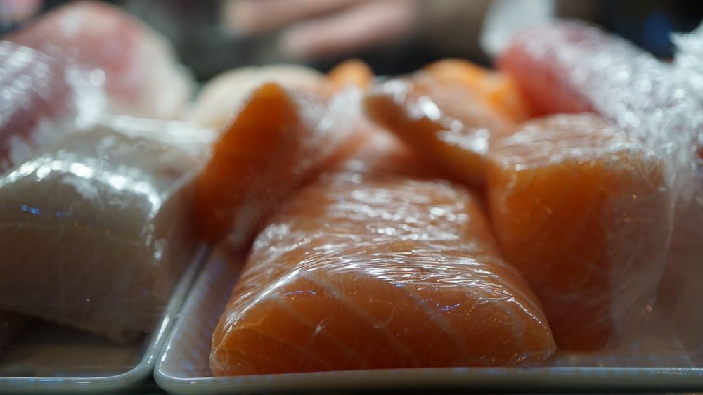 Umi Sushi: 2066 Central Dr, Green Bay, WI