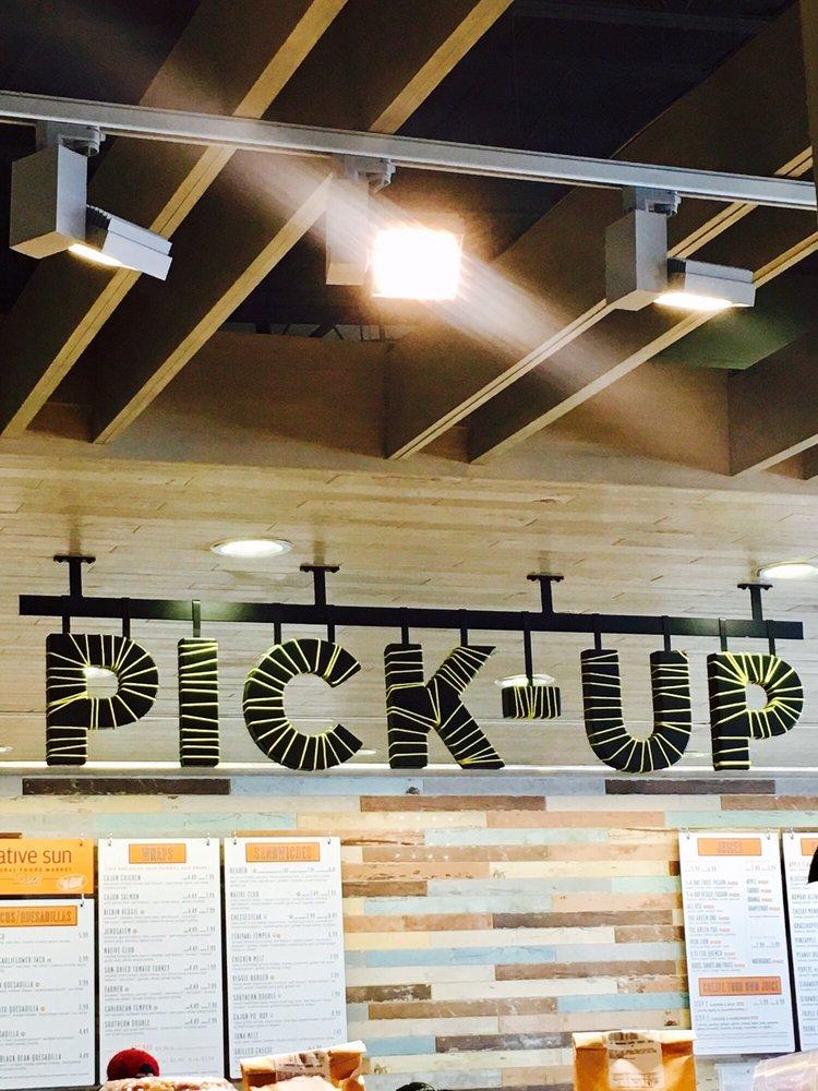 Native Sun Natural Foods Kitchen + Market: 1585 3rd St N, Jacksonville Beach, FL