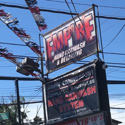 Empire Hand Carwash Detailing 11 Photos 20 Reviews Auto