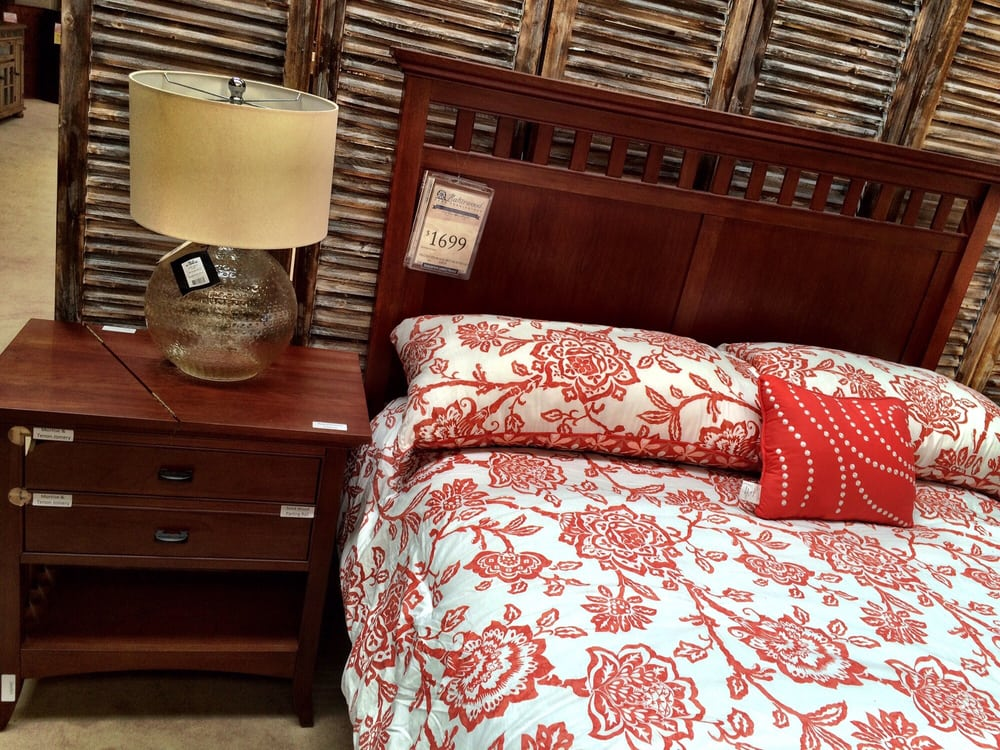 Queen Bed Set Comes In Other Sizes Yelp