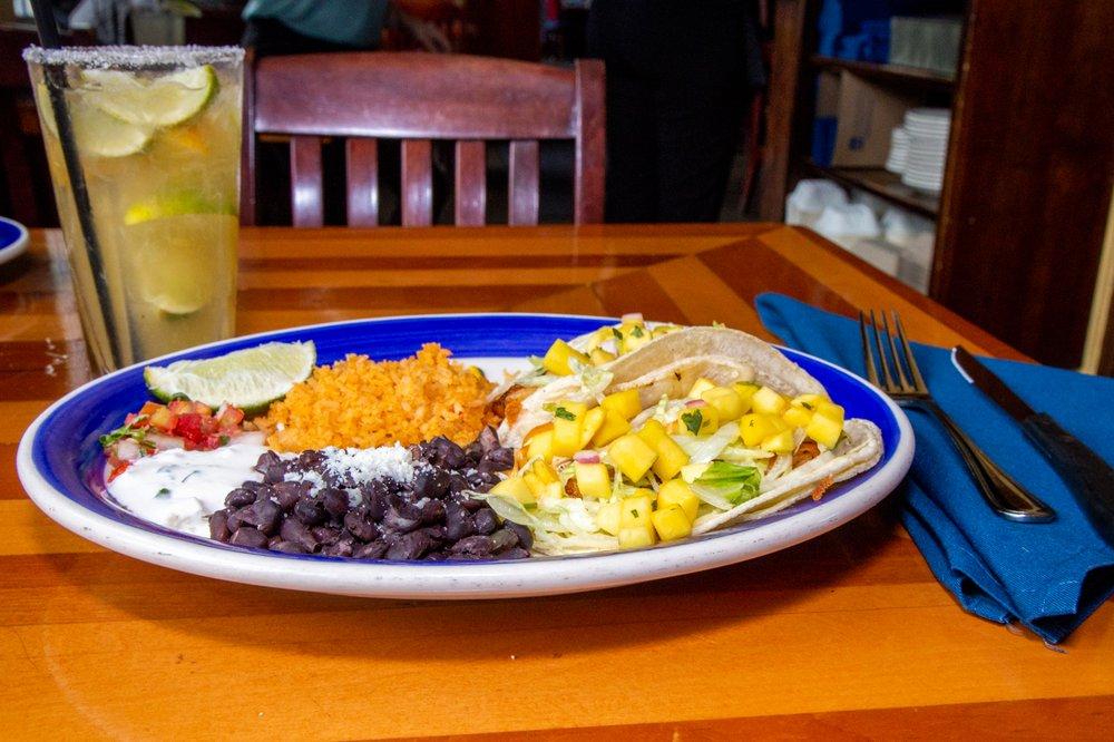 Azul Restaurant & Lounge: 15118 Main St, Mill Creek, WA
