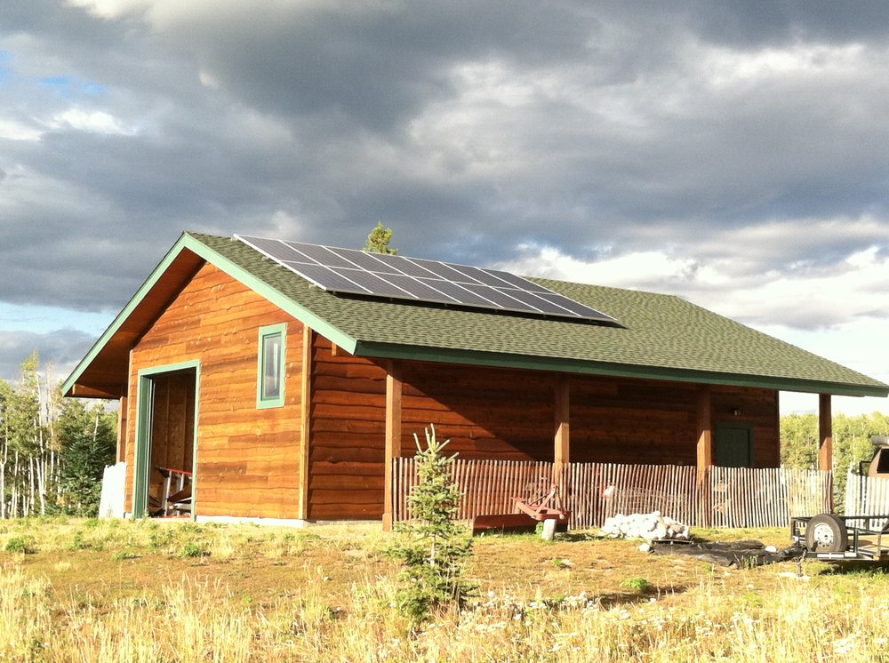 BRIGHTSIDE SOLAR: Steamboat Springs, CO