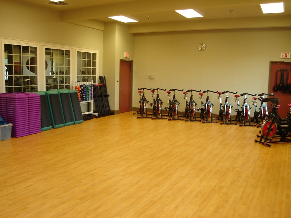 Nrg Fitness Center: 31 Market Square Rd, Newnan, GA