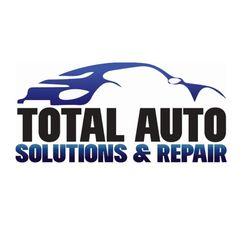 Total Auto Solutions >> Total Auto Solutions Repair Auto Repair 4236 Walnut St