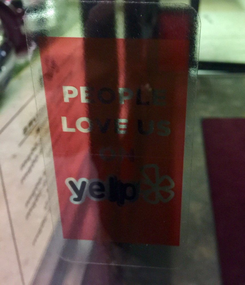 Loved by yelp yelp for Aka japanese cuisine lounge