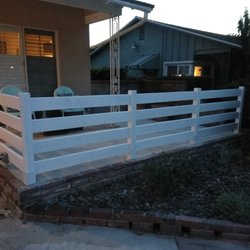 Outdoor Projects By Alex - 69 Photos & 13 Reviews - Fences