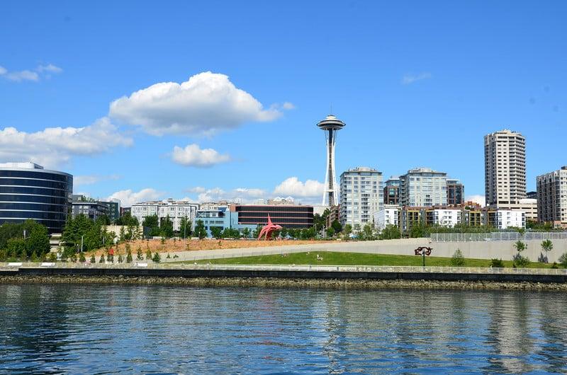 Argosy Cruises - Seattle: 1101 Alaskan Way, Seattle, WA