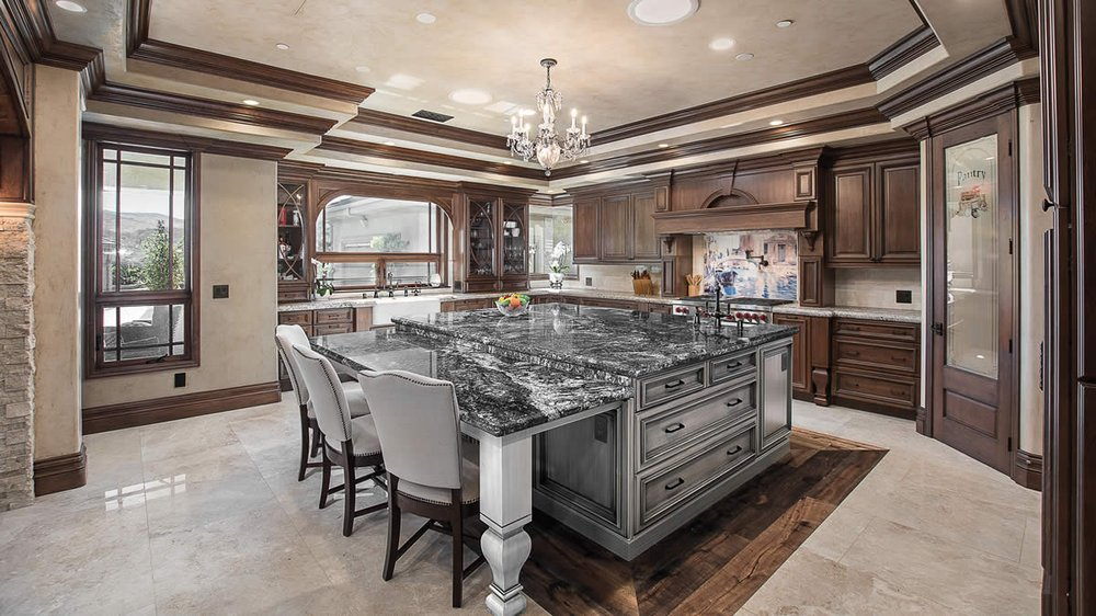 Unparalleled Kitchen Design and Remodeling in Lake Forest CA ...