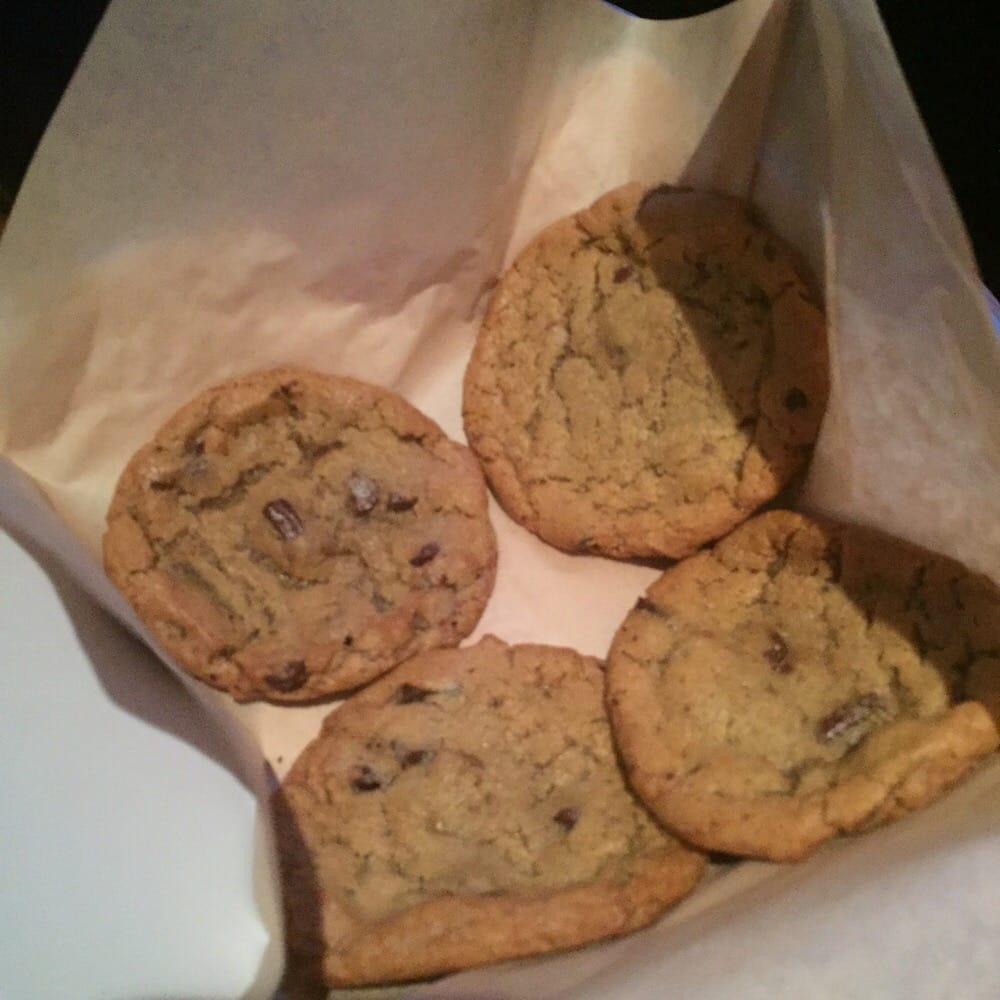 Chocolate Chip Cookies Yelp
